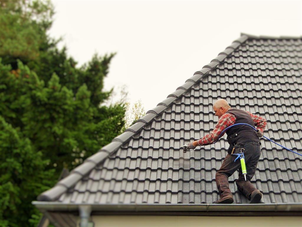 Nano Dachbeschichtung