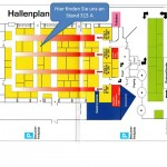Stand 315A