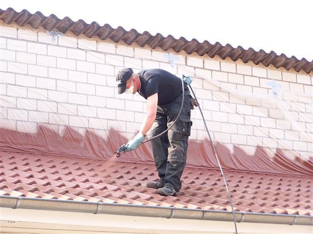 Dachbeschichtung Kai Werning